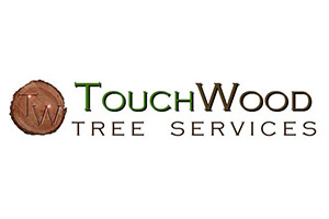 Touch Wood Tree Services Logo